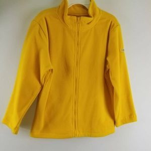 OshKosh B'gosh Boys Toddler Jacket Yellow 5T